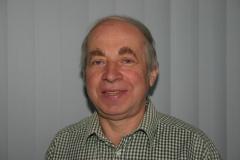 Gustav Pfeil